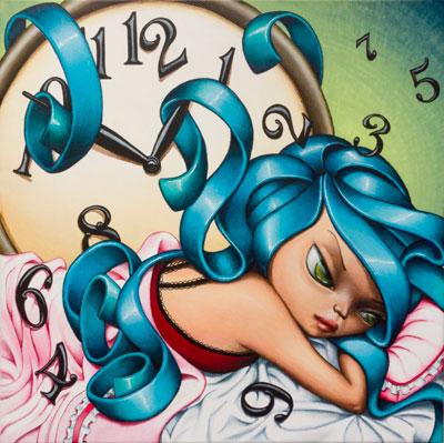 Sleep overtime
